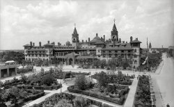 Ponce de Leon Hotel: 1897