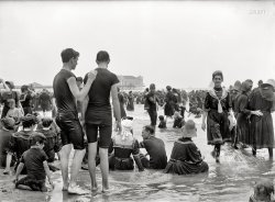 Jersey Shore: 1905