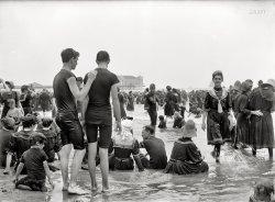 Jersey Shore: 1905