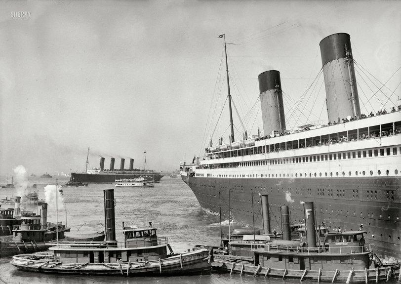 Stacked Decks: 1911