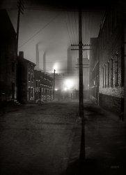 Pittsburgh Noir: 1907