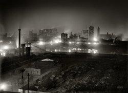 Shadowland: 1907