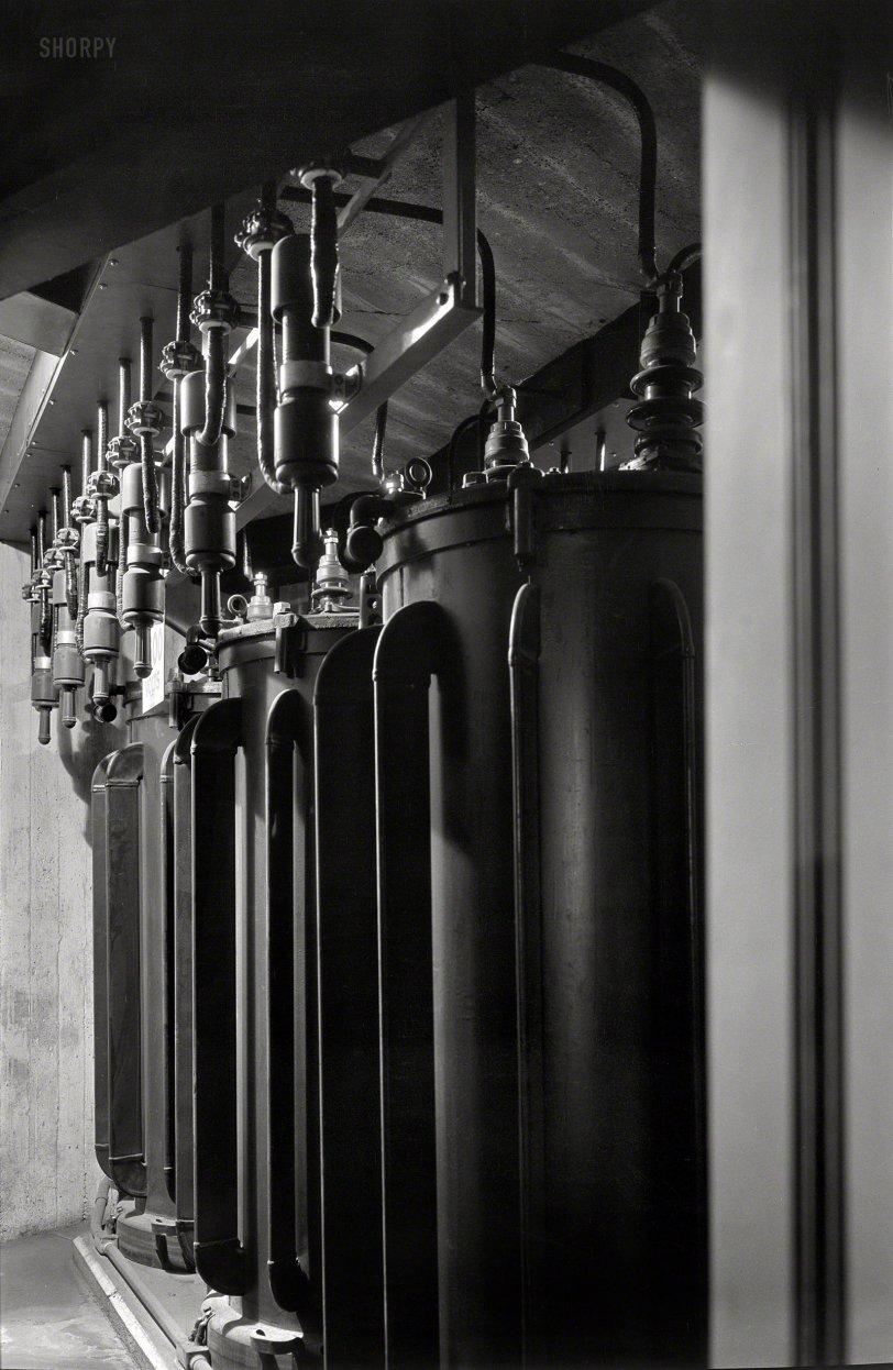 High Voltage: 1934