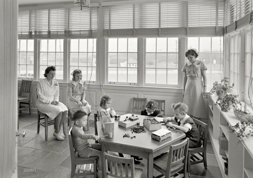 School Play: 1940
