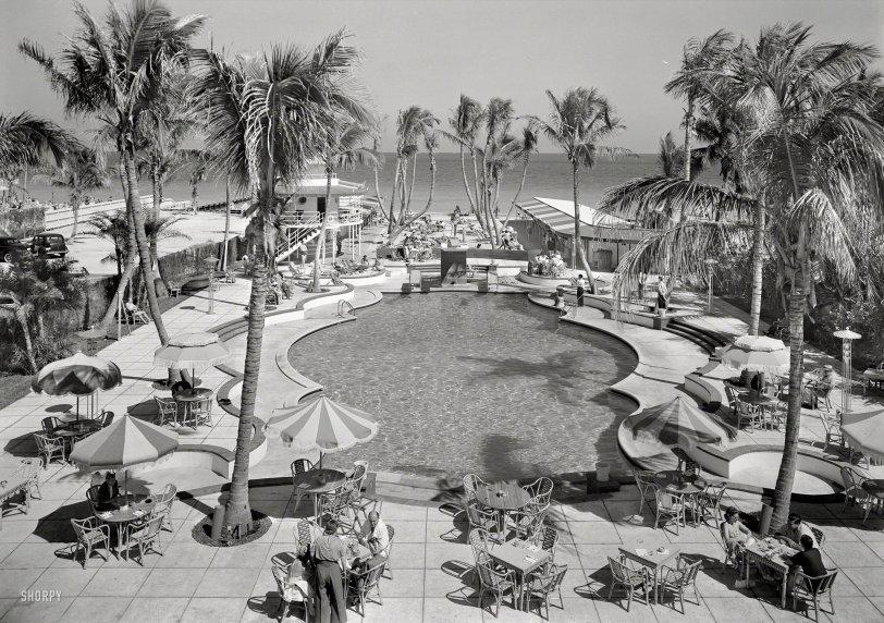 Miami Beach: 1941