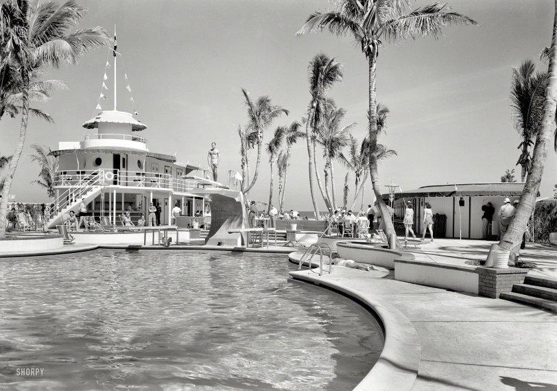 Spring Break: 1941