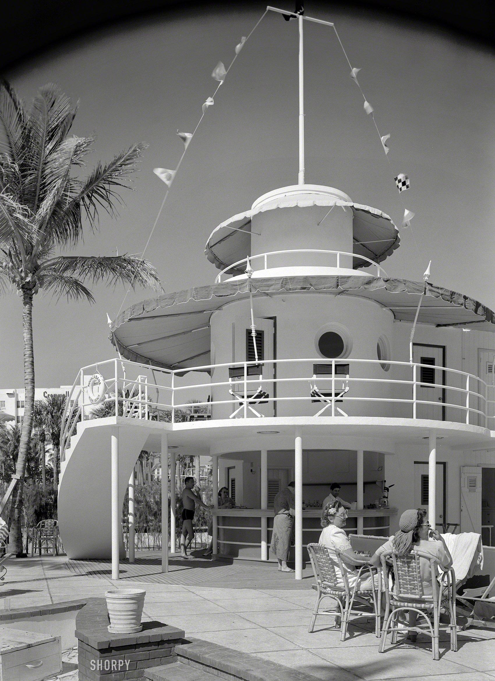 breakwater hotel miami