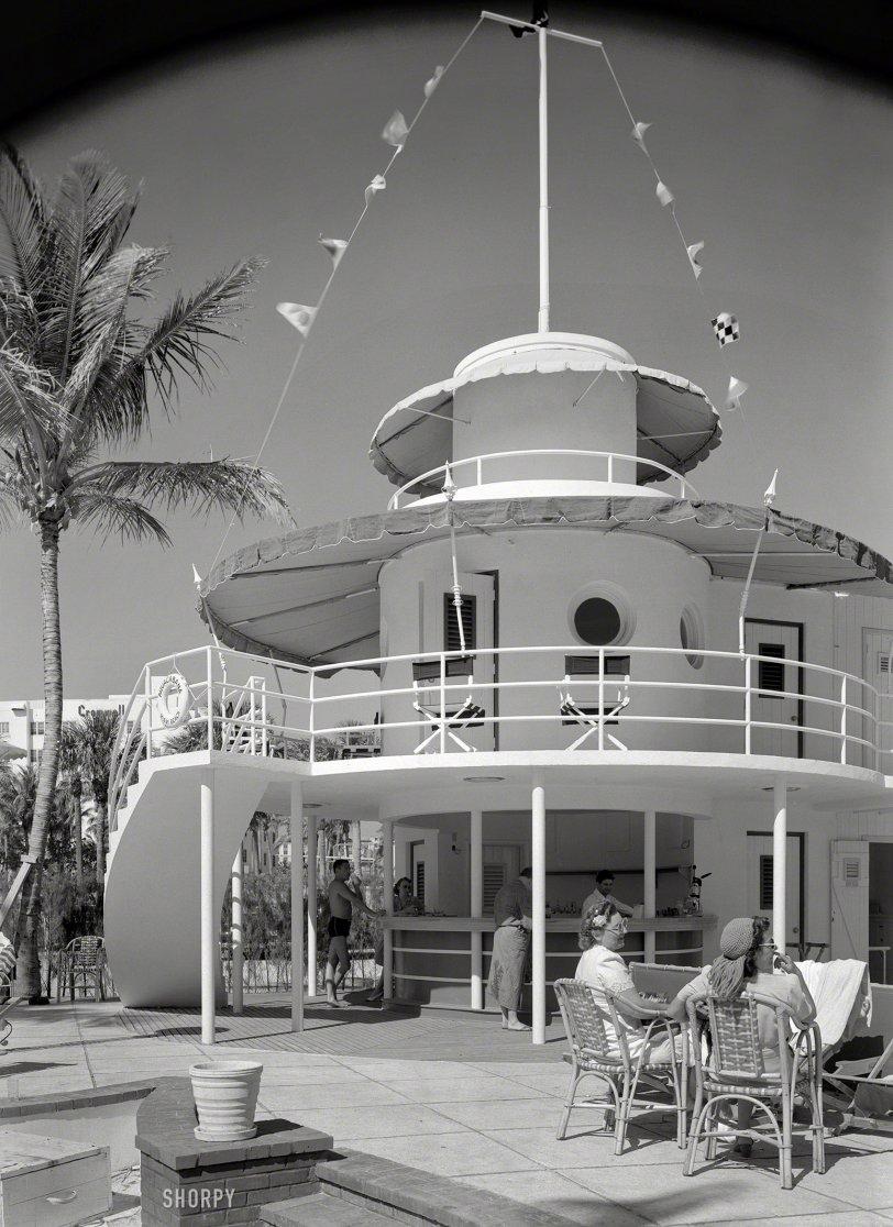 Aquacabana: 1941