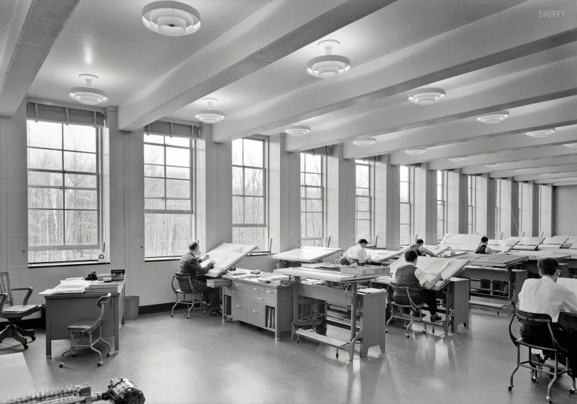 Bell Labs: 1942