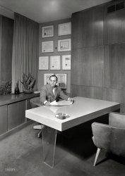 Morris Lapidus: 1946