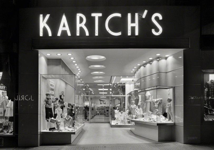 Store Noir: 1947
