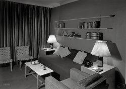 Apartment D: 1949