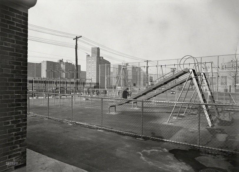 Swing Time: 1955