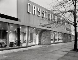 Crystal Motors: 1950