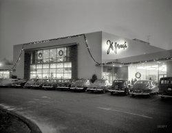 Gray Saturday: 1951