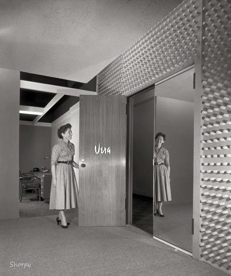 Vera Neumann: 1952