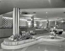 Hotel Zeiger: 1957