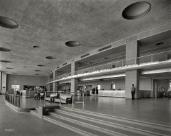 National Airport: 1941