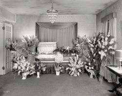 Flowers for Rose: 1950