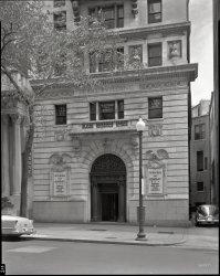 Alley Cad: 1954