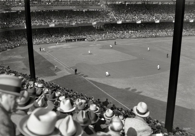 World Series: 1933