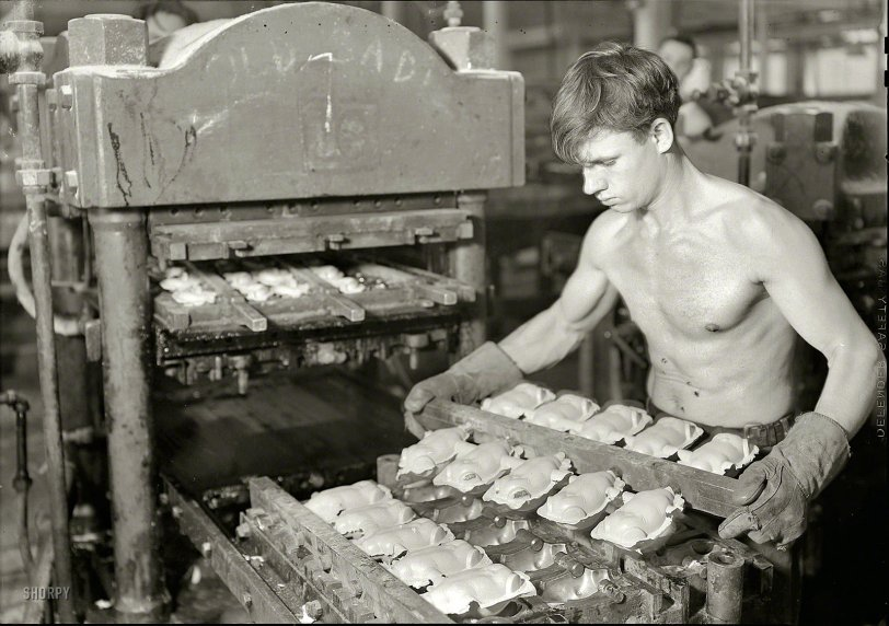 Making Babies: 1936