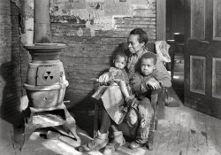 Hard Times: 1937