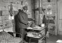 Bachelor Miner: 1937