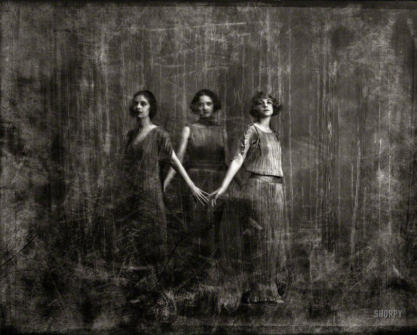 Chiaroscuro: 1920