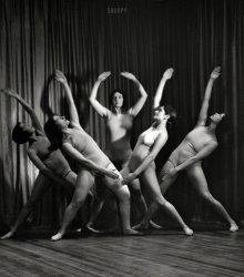 Jazz Arms: 1930