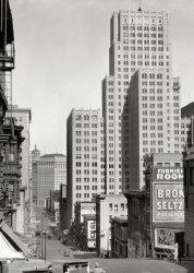 San Francisco: 1927