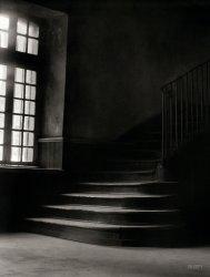 Stair Noir: 1925
