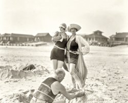 Mlles de Mer: 1920s