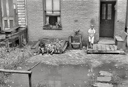 Waterfront Property: 1935