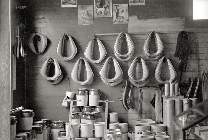 Farm Depot: 1936