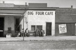 Big Four: 1940