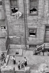 Rear Window: 1938