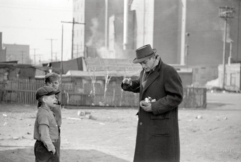 Photo Op: 1939