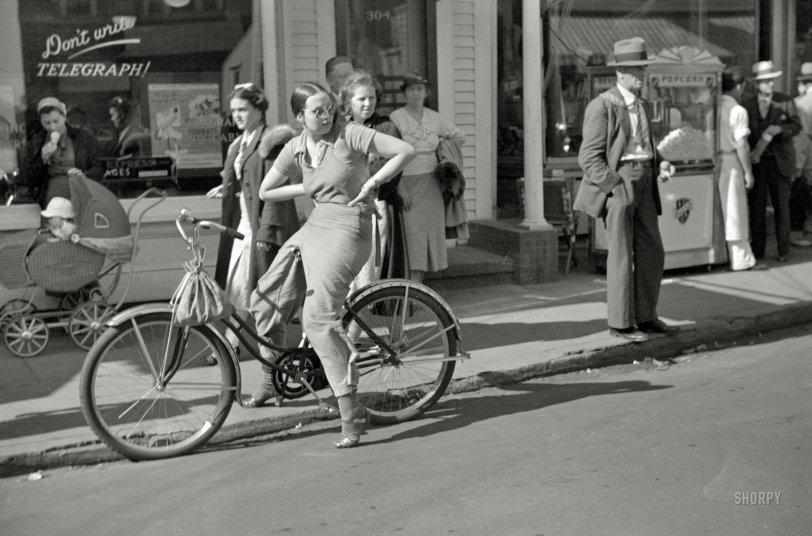 Provincetown Summer: 1937