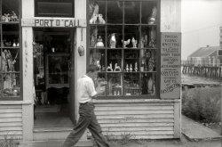 Port O Call: 1940