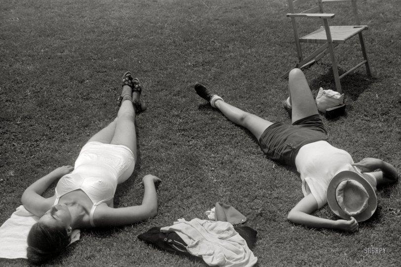 Sun Spot: 1940