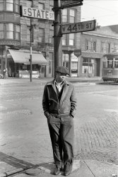 State and 44th: 1941