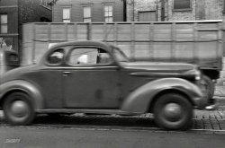Caught in Passing: 1941