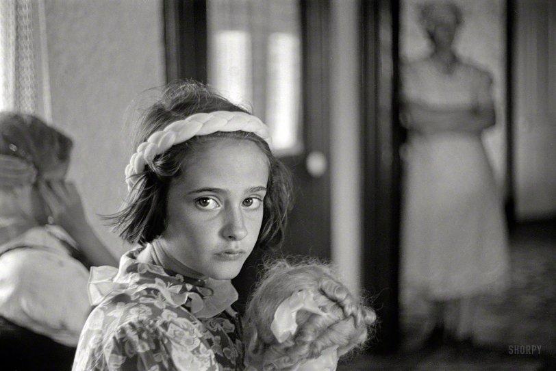 The Farmer's Daughter: 1938