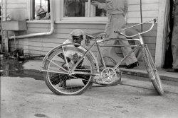 Inflationary Pressure: 1936