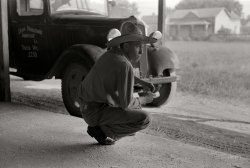 Paddy Wagon: 1936