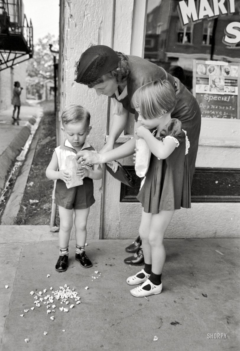 Such Is Life: 1938