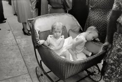 Parade Rest: 1938