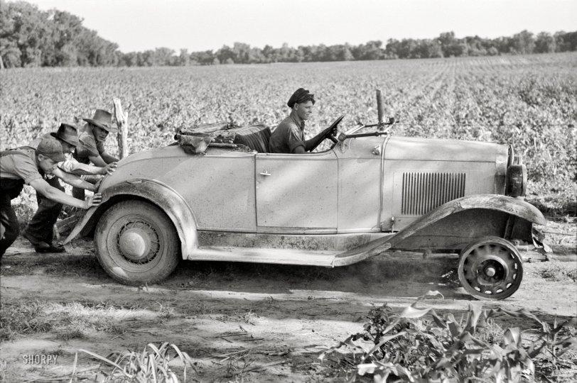 Hybrid Power: 1939