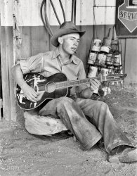 The Texaco Troubadour: 1940